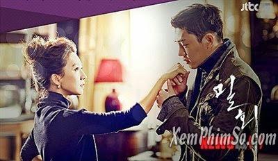 Mối Tình Bí Mật heyphim Secret Love Affair Korean Drama 2014 9853 thumb
