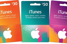 Free iTunes Gift Card Codes That Work 2018 (Latest Update)
