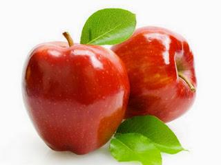 Manfaat Buah Apel Merah Untuk Kesehatan