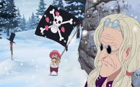 One Piece Movie 9: Episode of Chopper Plus - Bloom in the Winter