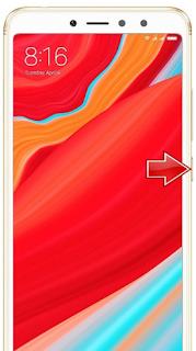 Cara Hard Reset Xiaomi Redmi S2 (Redmi Y2) Lupa Pola