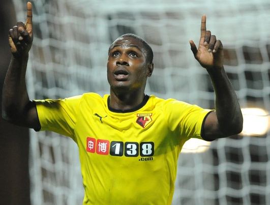 2sI412f From Ajegunle to the world,My Girlfriend Left Because I Had Nothing -Odion Ighalo