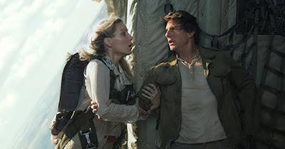 The Mummy 2017 Movie Image