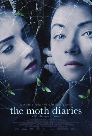 Poster The Moth Diaries 2011