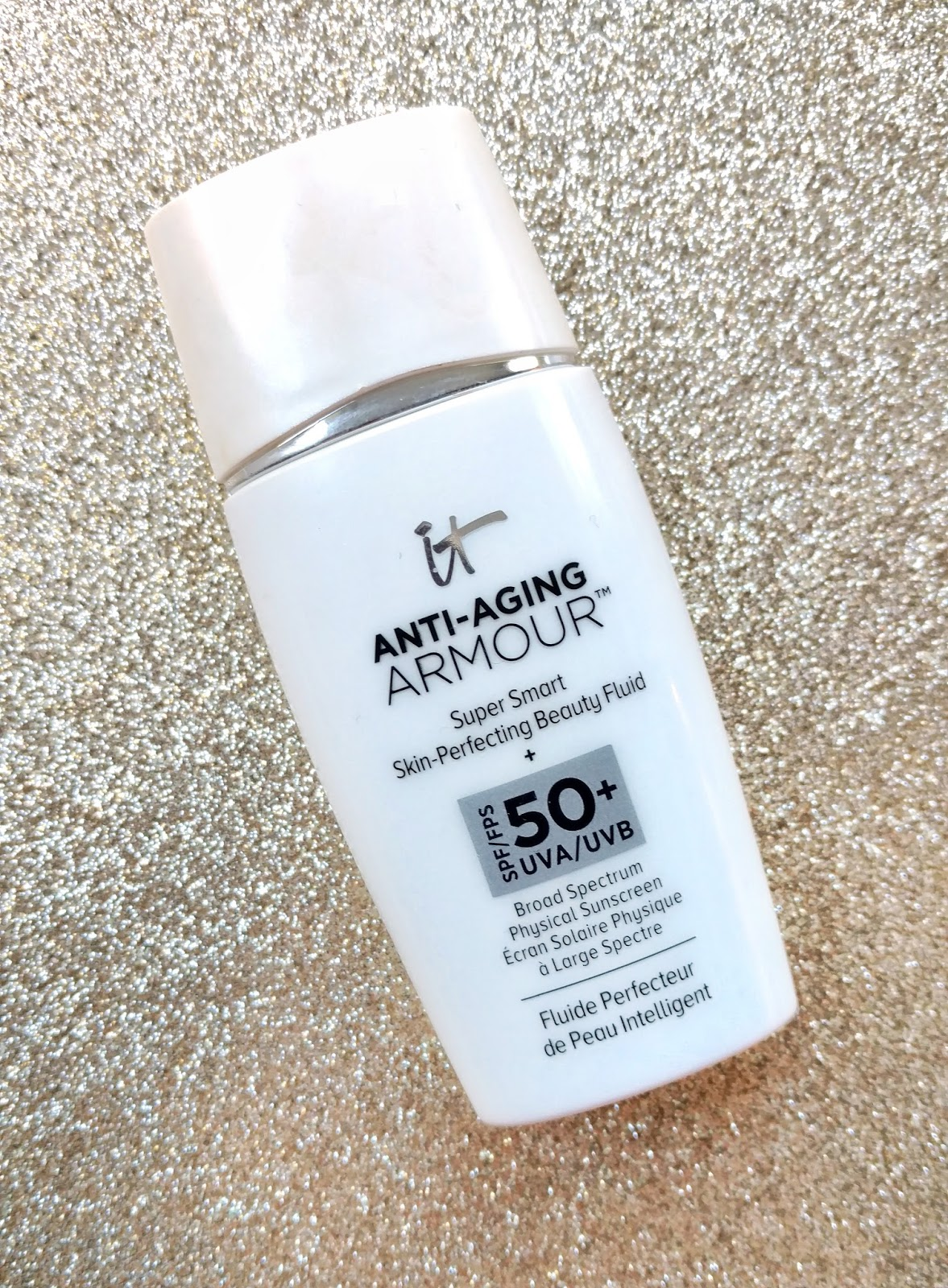 Anti Aging Armour by IT Cosmetics #3