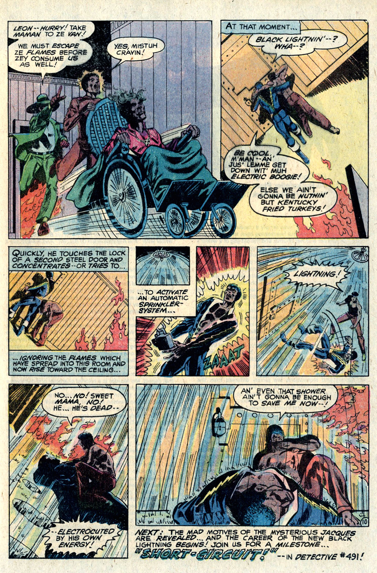 Detective Comics (1937) 490 Page 62