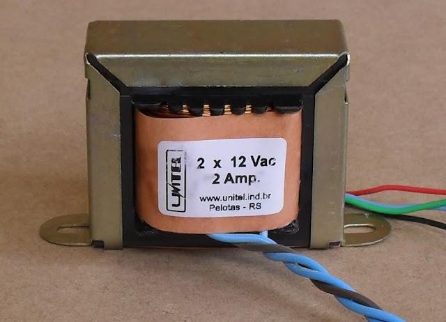 Transformator AC