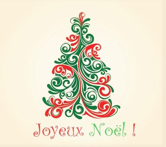 Carte Noël 2016 : Cartes Joyeux Noël gratuites