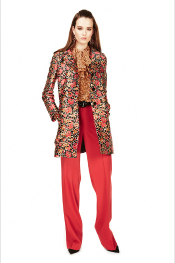 new product aa46c cac74 0197 - Etro collezione donna Pre-Fall 2016-2017 | Moda in ...