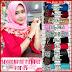 RYB014B Segiempat Paris Cantik Rempel Murah Bunga BMG Online Shop