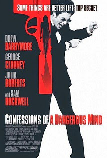 Confesiones de una mente peligrosa <br><span class='font12 dBlock'><i>(Confessions of a Dangerous Mind )</i></span>