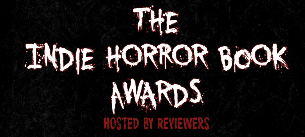 Indie Horror Book Awards