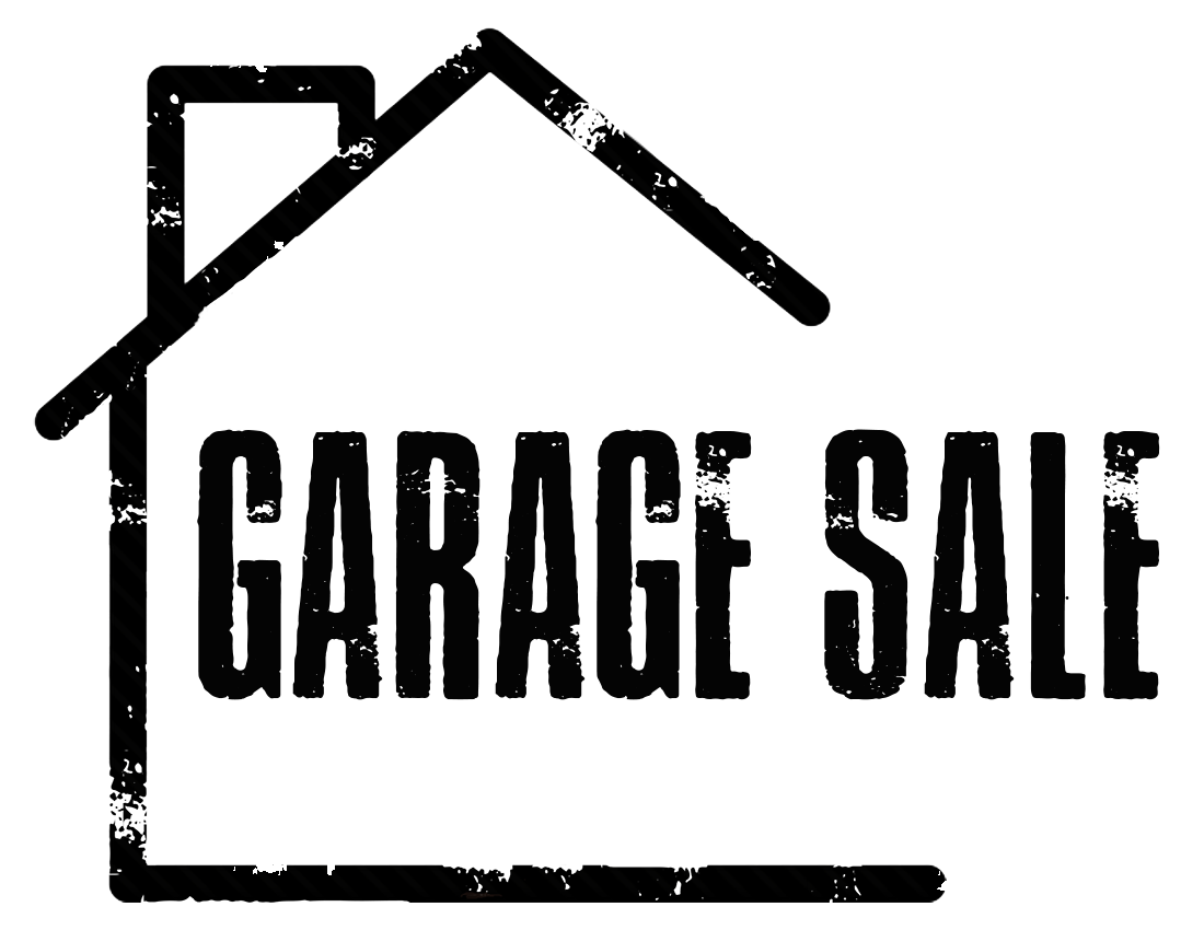 Free Garage Sale Images Amp Yard Sale Clipart