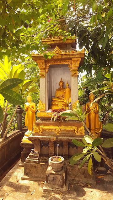 tajlandia i bangkok