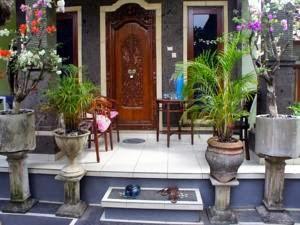 Jungut Inn Ubud Bali
