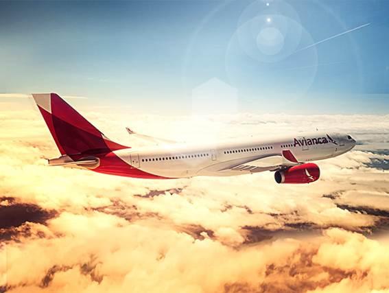 Avianca Brasil inaugura o novo Airbus A330 no mercado doméstico