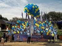 Balon Gas Pelepasan   Balon Gas Hidrogen