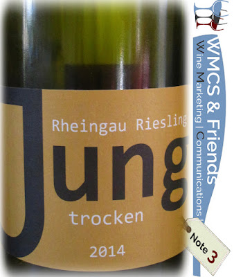 Kaufland - Test und Bewertung deutscher Weißwein