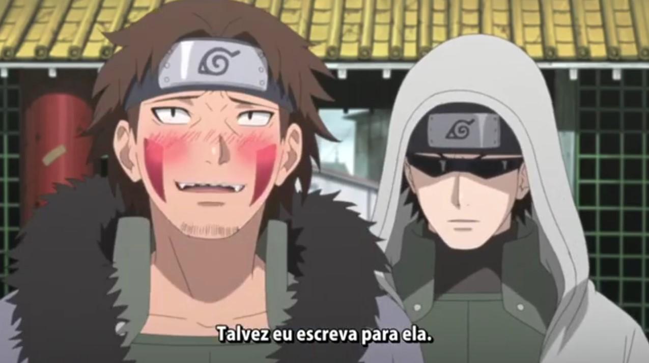 Naruto Shippuden – Episódio 498