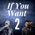 Tyshan Knight Releases 'If You Want 2' Featuring Jordan Armstrong || @tyshymusic ‏@wheresjor_dan