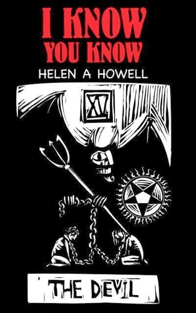 Nancy S Novels It S I Know You Know
