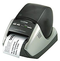 Brother QL-570 Label Printer Driver Downloads