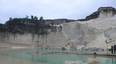 Bukit Kapur Jaddih, Primadona Baru yang Menyihir Mata di Madura, Tempat Wisata Murah, Tempat Wisata di Madura