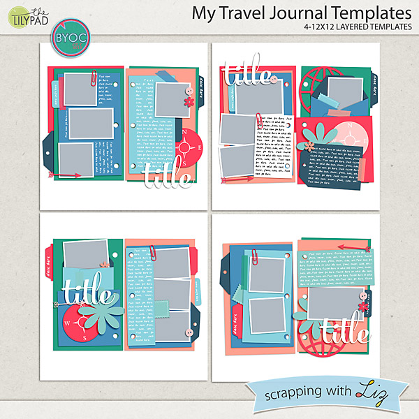 http://the-lilypad.com/store/My-Travel-Journal-Digital-Scrapbook-Templates.html