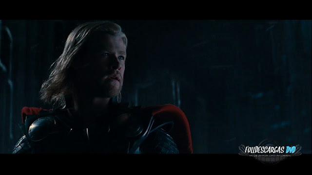 Thor DVDR NTSC Español Latino