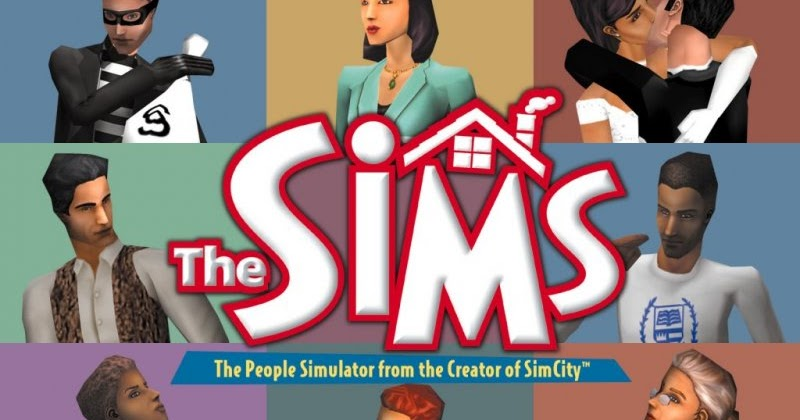 Game Pc Full Rip : The Sims 1 + Cheat | 139 Mb - AFSWA