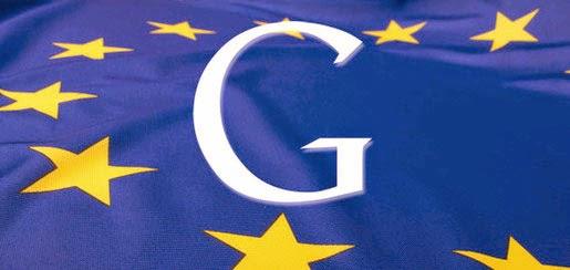 Đêm ác mộng của Google ở châu Âu