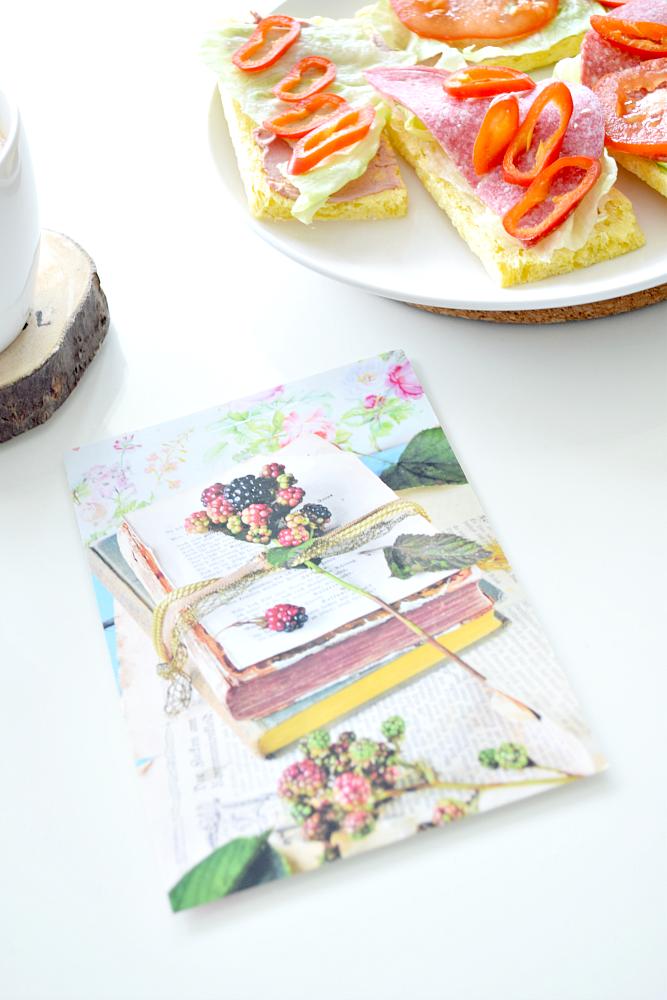postcrossing pocztówki