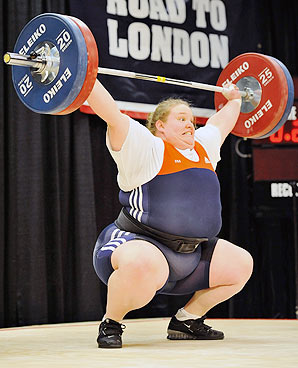 The Other Paper Nick Mangold Headed To Olympics To Watch Sister Compete