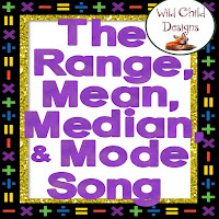 https://www.teacherspayteachers.com/Product/Math-Song-Range-Mean-Median-Mode-2658268