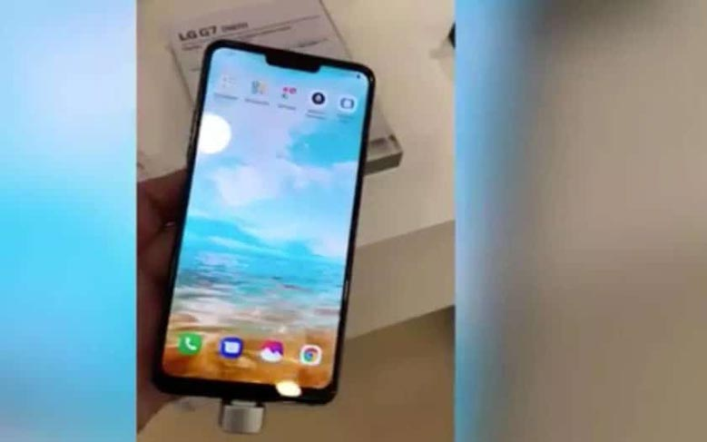 lg-g7-thinq-design-and-specs-sheet-leaked