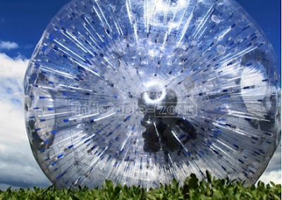 Bubble Soccer Balls: The Best Game Ever Since Human Existence