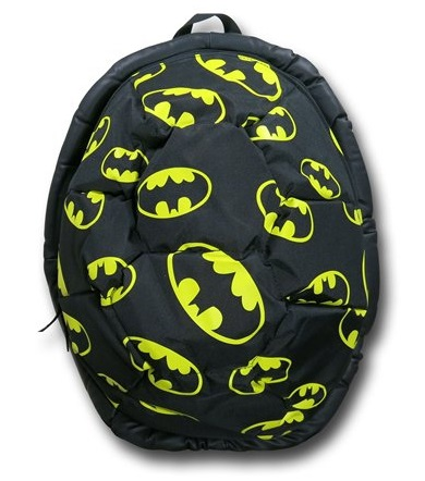 Top 15 Things on my Batman Wishlist Batman dome backpack