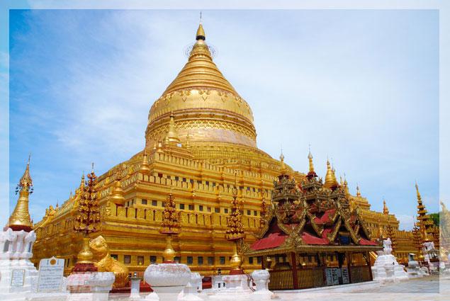 Sejarah awal perkembangan agama Buddha di dunia