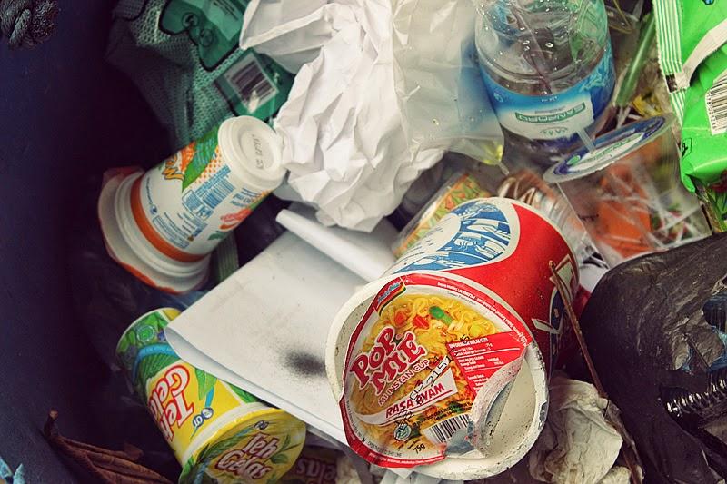 Pengertian Sampah Anorganik Dan Prinsip Pengolahan Sampah Anorganik