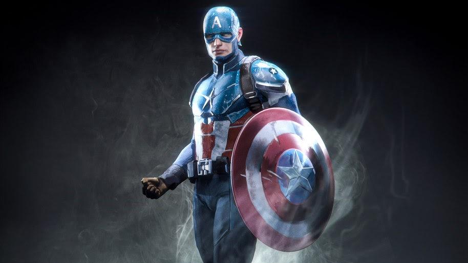 Ultra Hd Marvel Heroes Wallpaper Hd