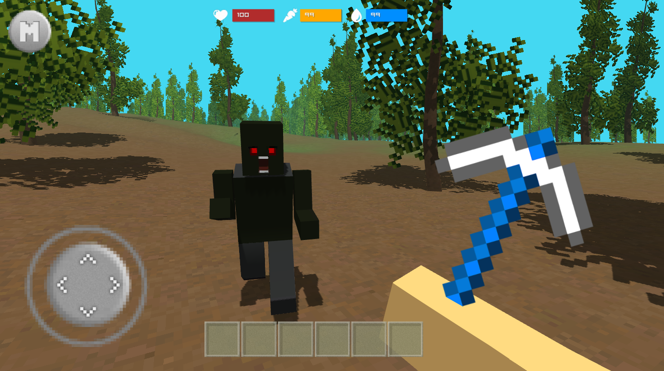 Unturned Console Commands
