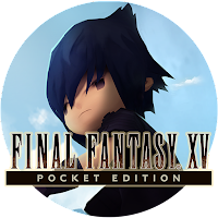 FINAL FANTASY XV POCKET EDITION  Mod Apk (Mega Mod) TERBARU 2018