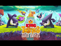 King Of Thieves MOD 1