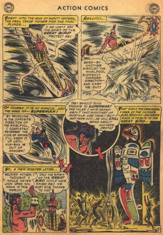 Action Comics (1938) 200 Page 6