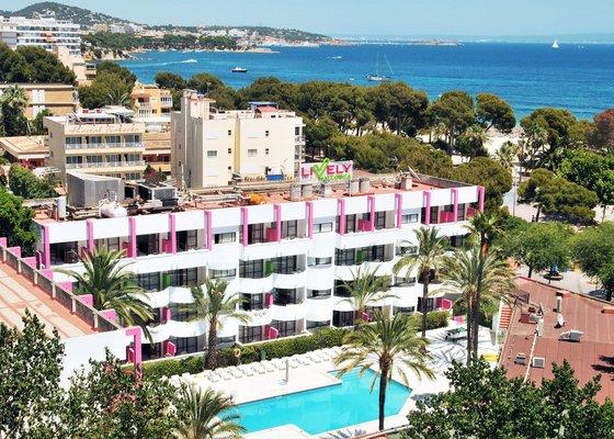 Mallorca Hotel November