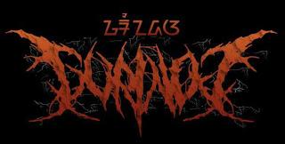 Gurinda Band Brutal Death Metal Cimahi Bandung Indonesia Foto Logo Artwork Cover Wallpaper