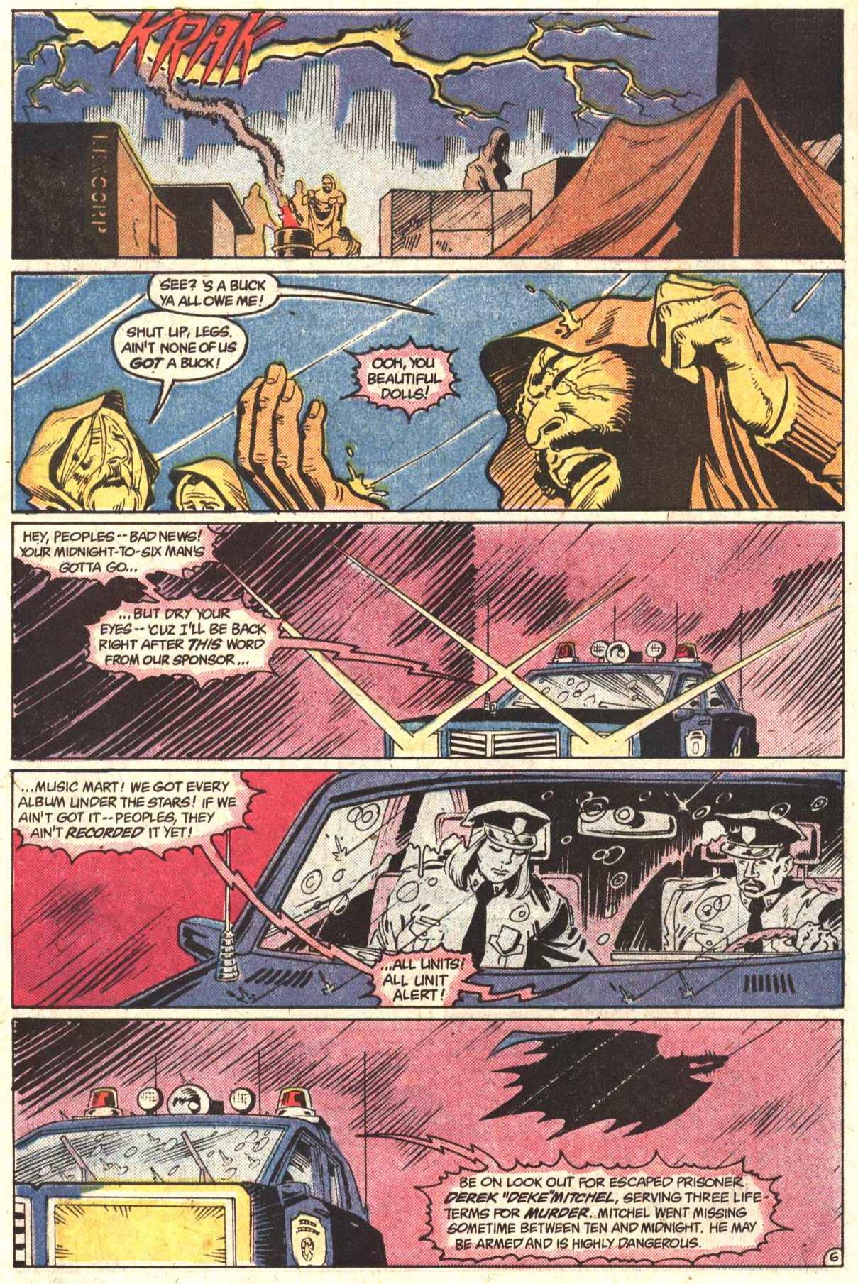 Detective Comics (1937) 587 Page 6
