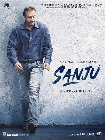 full cast and crew of Bollywood movie Sanju 2018 wiki, Ranbir Kapoor, Paresh Rawal Dutt story, release date, Dutt wikipedia Actress name poster, trailer, Video, News, Photos, Wallpaper