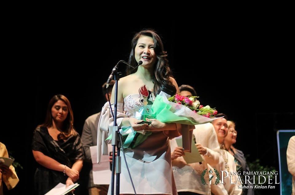 GMA programs, personalities remain as top choice of award