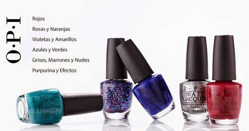 especial esmaltes uñas